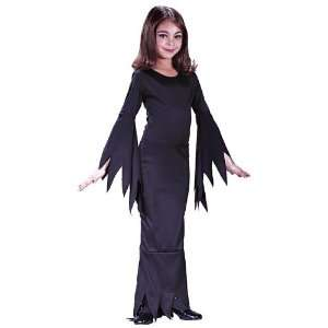 Child Morticia Costume: Toys & Games