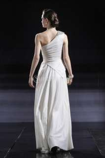 73 Size Noble Womens Prom Bridal Wedding Long Dress Formal Party
