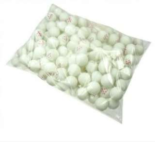 stars Big 40mm Olympic Table Tennis Balls PingPong Ball White