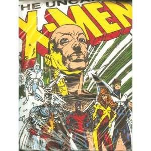 X Men Whilce Portacio T Shirt XXL #10680