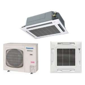 36PSU1U6 32600 BTU Ceiling Recessed Mini Split Air Conditioner