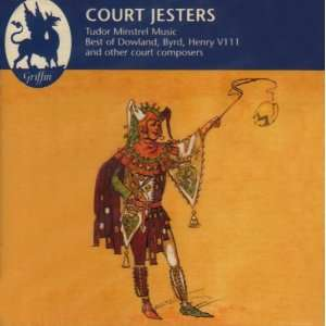 Court Jesters: Sirinu: Music