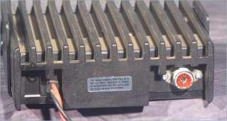 ICOM AC A110 VHF Air Band Transceiver   Vehicle Mount RADIO