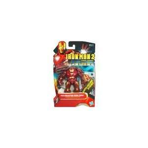 Iron Man Hulkbuster Iron Man with Figure Stand Action Figure Toys