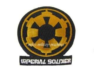 STAR WARS STORMTROOPER SAND TROOOPER IMPERIAL TD TK TB SOLDIER COG