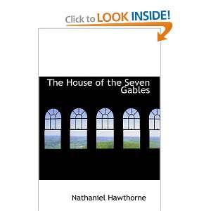 The House of the Seven Gables (9781426449437) Nathaniel