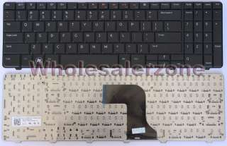 New Genuine Dell Inspiron 15R N5010 M5010 Keyboard 9GT99