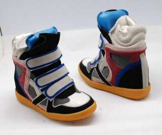 2012 ISABEL MARANT Sneaker casual shoes womens boots (35 41)