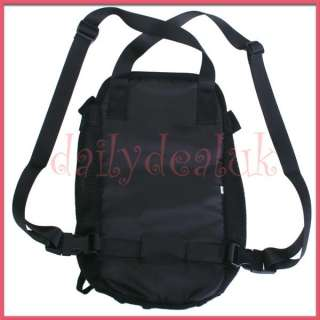 Color 4 Size Front Style Pet Dog Carrier Backpack Bag w Legs Out