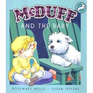 McDuff and the Baby [MCDUFF & THE BABY  OS]: Books