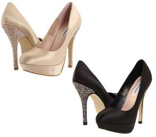 STEVE MADDEN PARTYY R WOMENS PUMP SHOES ALL SIZES