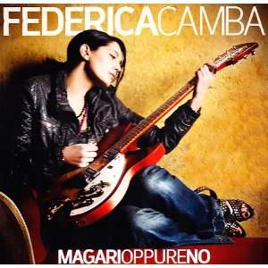 Magari Oppure No: Federica Camba: Music