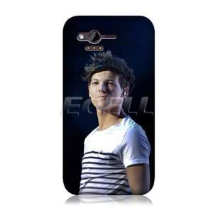 Ecell   LOUIS TOMLINSON ONE DIRECTION 1D BACK CASE COVER