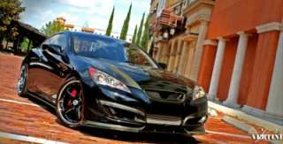 20 Vertini Drift Wheels Infiniti 350Z 370Z G35 Coupe