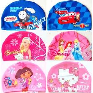 New You Pick Baby Kids Boys Girls Swimming Cap SC6