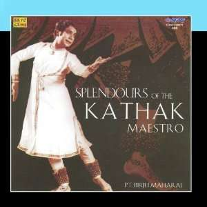 Splendours Of The Kathak Maestro   Birju Maharaj: Pt
