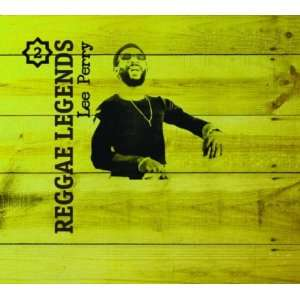Reggae Legends Lee Perry Music