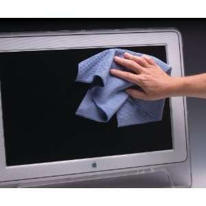 Dry Lam Microfiber Cleaning Cloth   15.87 Inches Square