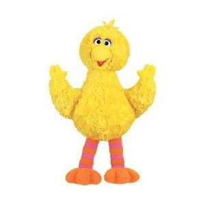 Gund Sesame Street Big Bird Toys & Games