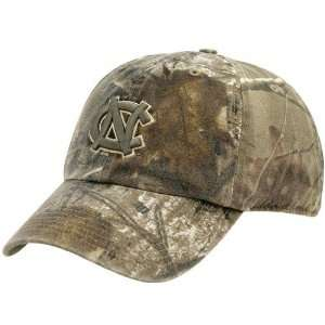 Twins Enterprises North Carolina Tar Heels (UNC) Camouflage Real Tree
