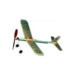 Flying Machine Kit, 17 Wingspan Toys & Games