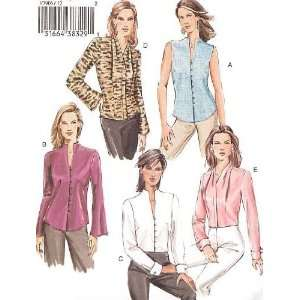 vogue patterns - McCall