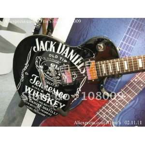 jack daniels electric guitar      Musical Instruments