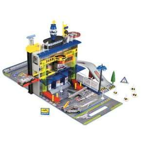 Action City Airport: Toys & Games