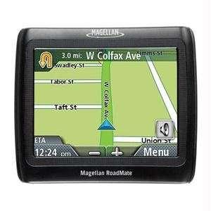 Magellan Roadmate 1220 GPS & Navigation