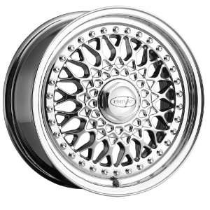 16x7 Privat Remember (Virtual Chrome) Wheels/Rims 5x100