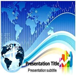 Global Business Powerpoint Templates   Global Business