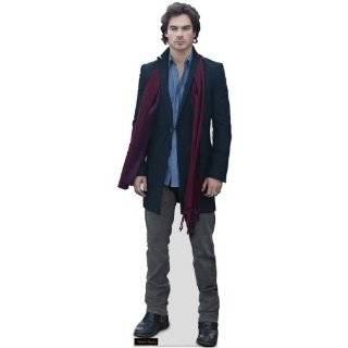 Damon Salvatore (The Vampire Diaries) Life Size Standup