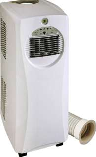 Portable Air Conditioner & Heater, WA 9061H A/C Heat Pump