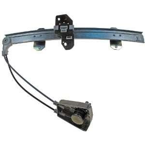 Dorman 749 202 Front Driver Side Manual Window Regulator: Automotive