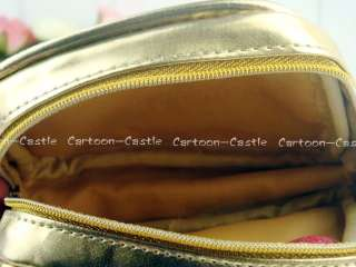 Hello Kitty Camera Mobile Bag Coin Case Wallet Purse 26