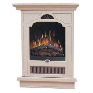 Dimplex Corner Mount Electric Fireplace: Home & Kitchen