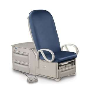 Brewer Company Access HighLow Exam Table with Powered Back