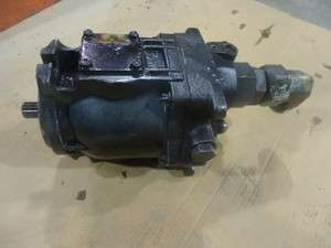 Used Eaton Vickers hydraulic pump for 855 Altec bucket truck & others