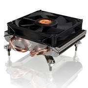 CLP0534 Slim X3 Low Profile CPU Fan for Intel LGA775 & LGA1156