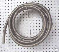 Stainless Steel braided hose AN 8 ~ New