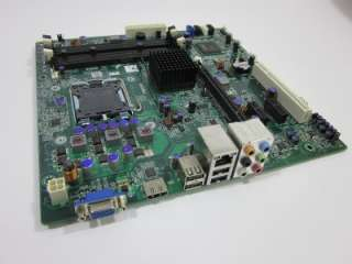 Dell 18D1Y Inspiron 560 560S Motherboard Factory Refurbished SHIPS