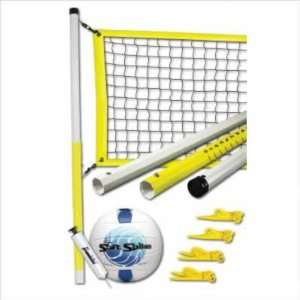 Sports Outdoor Games Advanced Volleyball Set   3957/03 Toys & Games