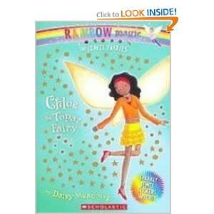 the Topaz Fairy (Rainbow Magic) (9781435201576): Daisy Meadows: Books