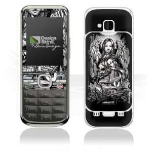Design Skins for Nokia C 5   Joker   Lost Angel Design