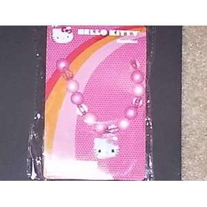 Hello Kitty Necklace Toys & Games