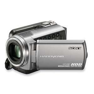 Sony Handycam DCR SR87 Digital Camcorder   Hard Drive