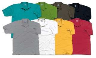 Hering Brazilian Mens Golf Polo Shirt