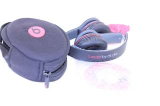 MONSTER BEATS DR. DRE SOLO HEADPHONES
