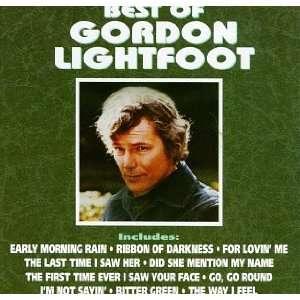 Best of Gordon Lightfoot Music