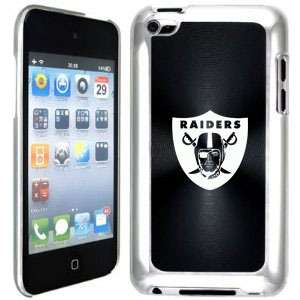 Black Apple iPod Touch 4th Generation 4g Hard Case Cover Oakland
